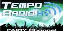 TEMPO Radio MX Party Channel
