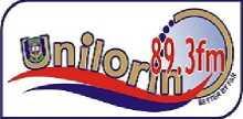 Unilorin 89. 3 FM