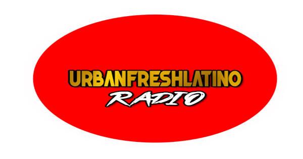 Urban Fresh Latino Radio