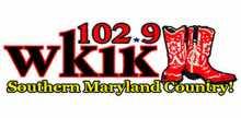 WKIK 102.9 FM