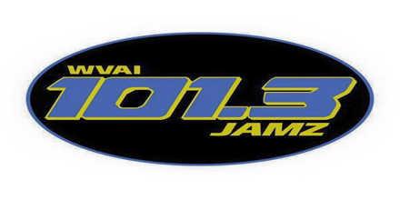 WVAI 101.3 Jamz