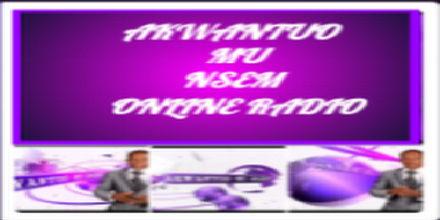 Akwantuo Mu Nsem Online Radio