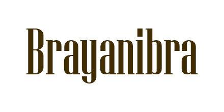 Brayanibra