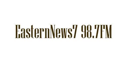 EasternNews7 98.7FM