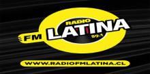 """<span lang =""""es"""">Fm Latina Chile 89.1</span>"""