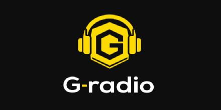 G-Radio Live