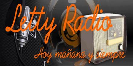 Letty Radio
