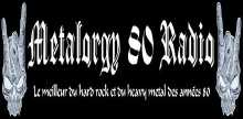 Metalorgy 80 Radio