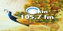 OKIN 105.7 FM