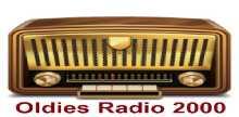 Oldies Radio 2000