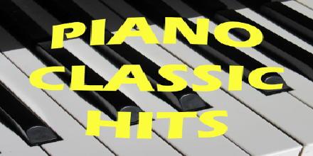 Piano Classic Hits