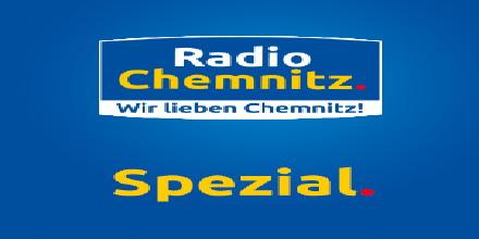 Radio Chemnitz - Spezial