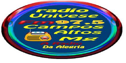 Radio Universe FM 97.5