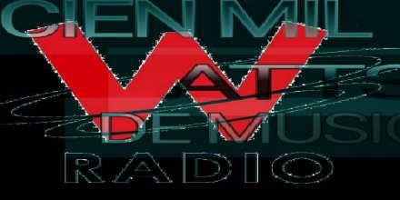 Radio Wattsmusic