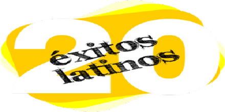 Radio20.es Éxitos Latinos