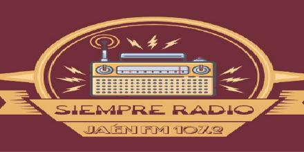 Siempre Radio Jaen FM 107.2