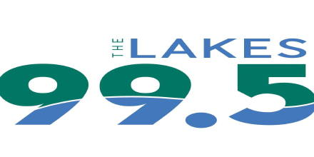 The Lakes 99.5