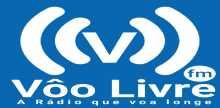 """<span lang =""""pt"""">Vôo Livre FM Web</span>"""