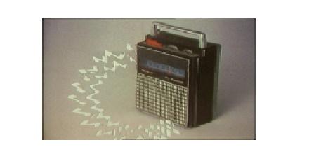 WCRE - Cáspita Radio Experimental