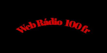 Web Radio 100fr