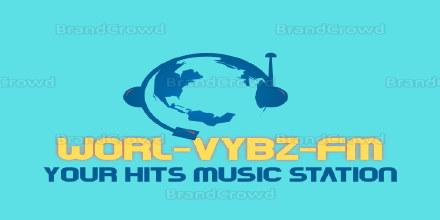 Worl Vybz FM
