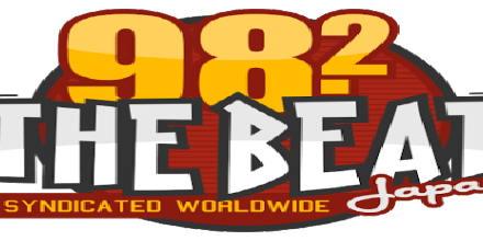 98.2 The Beat Japan