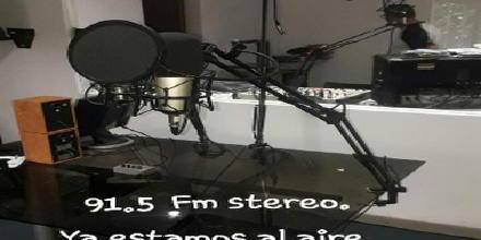 Boomerang Radio 915FM