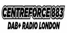 Centreforce Radio