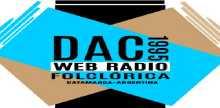 DAC Radio 1995 Folclórica