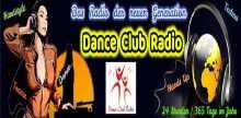 "<span lang =""de"">Dance Club Radio</span>"