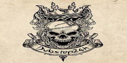 Dubstep24h Radio