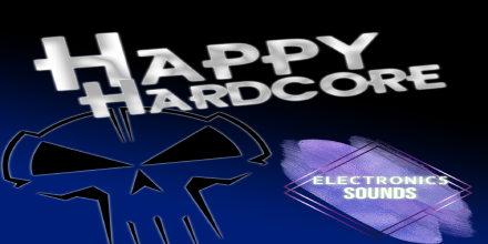 Electronicssounds HappyHardcore