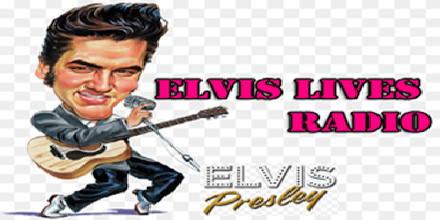 Elvis Lives Radio