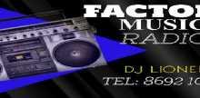 Factory Music Radio