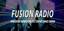 Fusion Radio Live