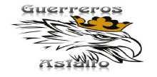 Guerreros Asfalto FM