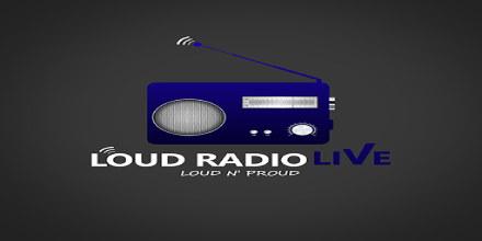 Loud Radio Live