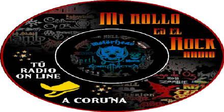 Mi Rollo Es El Rock Radio