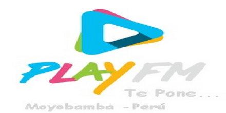 Play FM Moyobamba