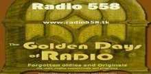 Radio 558