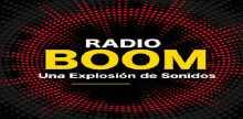 Radio Boom Live