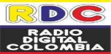 """<span lang =""""es"""">Radio Digital Colombia</span>"""