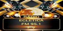 Radio Ecletica FM 95.1