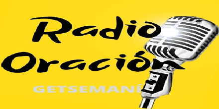 Radio En Oración