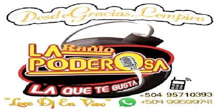 Radio La Poderosa FM