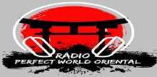Radio Oriental Live