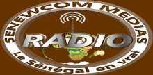 Radio Senewcom Live