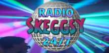 Radio Skeggsy