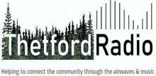 Thetford Radio