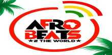 Afro Beats 2 The World
